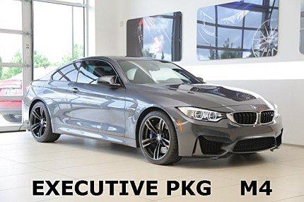 2015 BMW M4 Coupe for sale 101001559