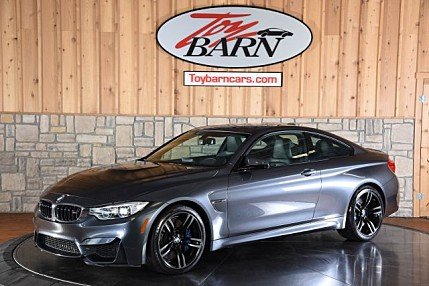 2015 BMW M4 Coupe for sale 101003673