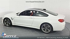 2015 BMW M4 Coupe for sale 101021411