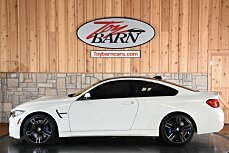 2015 BMW M4 Coupe for sale 101024044