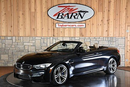 2015 BMW M4 Convertible for sale 101025900