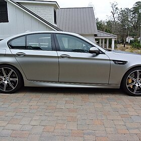 2015 BMW M5 for sale 100781609