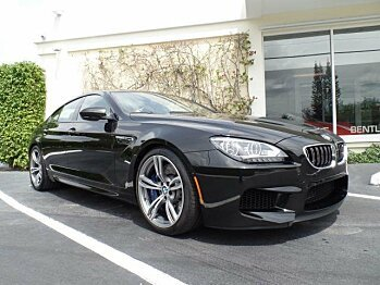 2015 BMW M6 Gran Coupe for sale 100864113