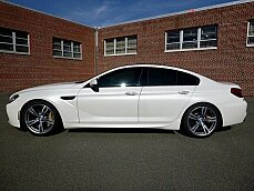2015 BMW M6 Gran Coupe for sale 100917348