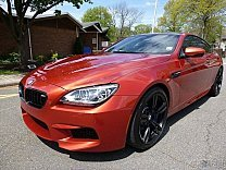 2015 BMW M6 Coupe for sale 100758589