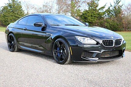 2015 BMW M6 Coupe for sale 100925906