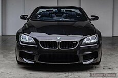 2015 BMW M6 Convertible for sale 100989320