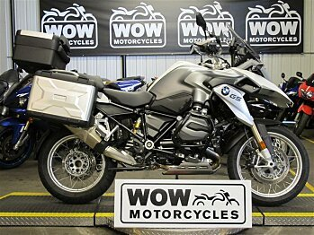 2015 BMW R1200GS for sale 200348038