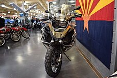 2015 BMW R1200GS for sale 200533103