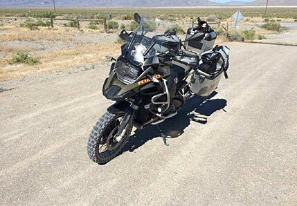 2015 BMW R1200GS for sale 200539457
