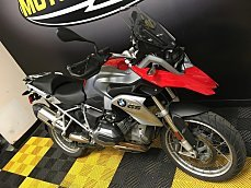 2015 BMW R1200GS for sale 200540841