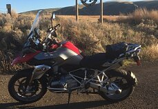 2015 BMW R1200GS for sale 200570959