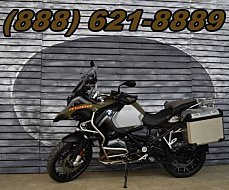 2015 BMW R1200GS for sale 200617340