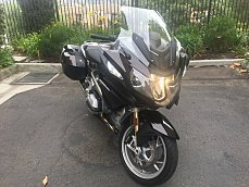 2015 BMW R1200RT ABS for sale 200491391