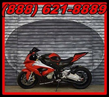 2015 BMW S1000RR for sale 200617344