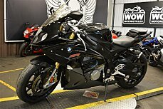 2015 BMW S1000RR for sale 200629678
