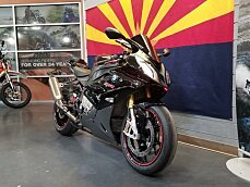 2015 BMW S1000RR for sale 200629948