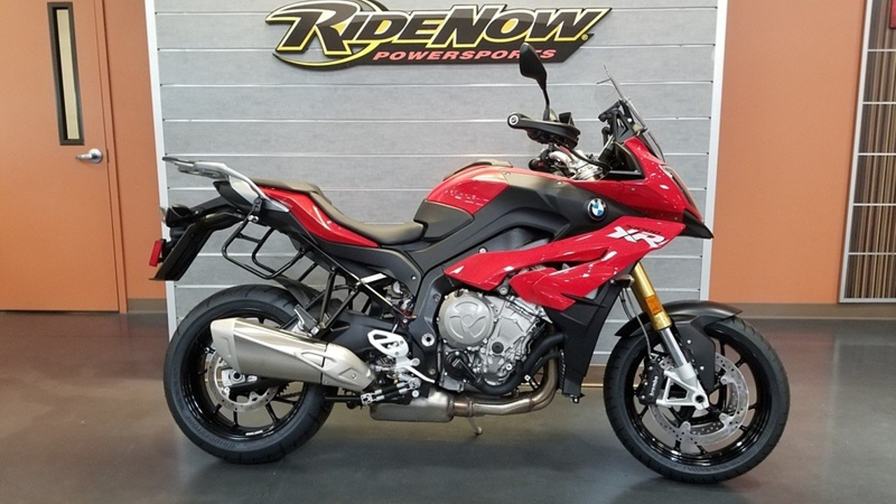 2015 BMW S1000XR for sale 200460126