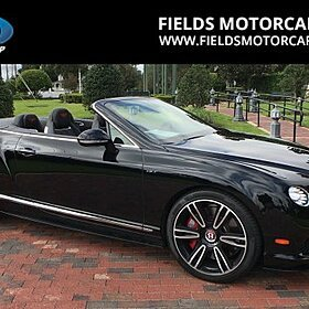 2015 Bentley Continental GT V8 S for sale 100896624