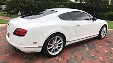 2015 Bentley Continental GT V8 S Coupe for sale 100908832