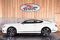 2015 Bentley Continental GT V8 S Coupe for sale 100976507