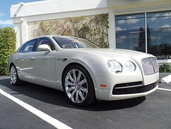 2015 Bentley Flying Spur V8 for sale 100847385