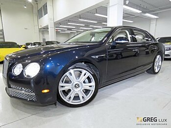 2015 Bentley Flying Spur for sale 100979813