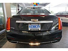2015 Cadillac CTS for sale 100784316