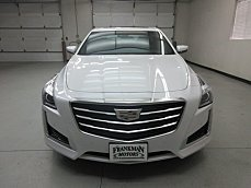 2015 Cadillac CTS for sale 100854094