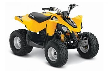 2015 Can-Am DS 90 for sale 200439547