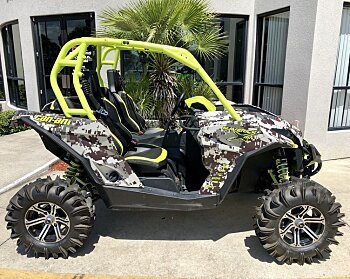 2015 Can-Am Maverick 1000R for sale 200580942