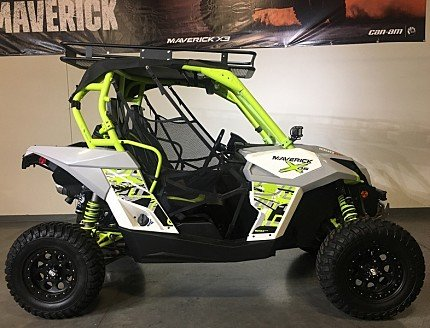 2015 Can-Am Maverick 1000R for sale 200571409