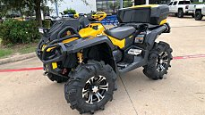 2015 Can-Am Outlander 1000 for sale 200629705