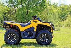 2015 Can-Am Outlander 500 for sale 200559875