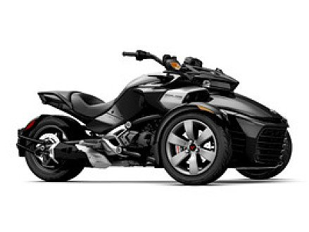 2015 Can-Am Spyder F3-S for sale 200616848