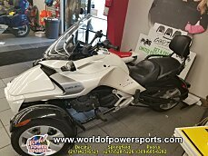 2015 Can-Am Spyder F3-S for sale 200637256