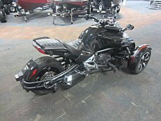 2015 Can-Am Spyder F3-S for sale 200684372