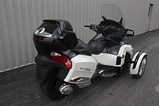 2015 Can-Am Spyder RT-S for sale 200622507
