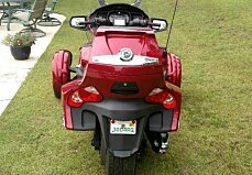 2015 Can-Am Spyder RT for sale 200494369