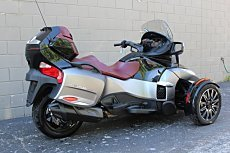 2015 Can-Am Spyder RT for sale 200583584