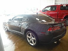 2015 Chevrolet Camaro SS Coupe for sale 100859058