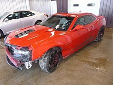 2015 Chevrolet Camaro SS Coupe for sale 100925640