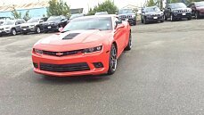 2015 Chevrolet Camaro SS Coupe for sale 101005209