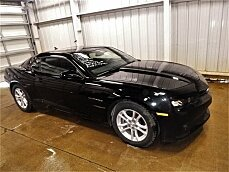 2015 Chevrolet Camaro LT Coupe for sale 101011789