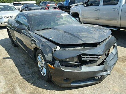 2015 Chevrolet Camaro LT Coupe for sale 101032719