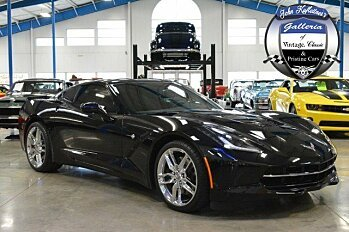 2015 Chevrolet Corvette Coupe for sale 100727792