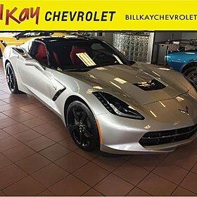 2015 Chevrolet Corvette Coupe for sale 100833750