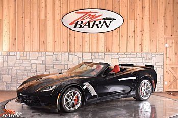 2015 Chevrolet Corvette Z06 Convertible for sale 100970603