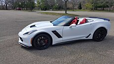 2015 Chevrolet Corvette Z06 Convertible for sale 100759466