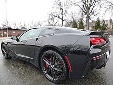 2015 Chevrolet Corvette Coupe for sale 100857570